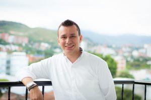 Fabian Mejia